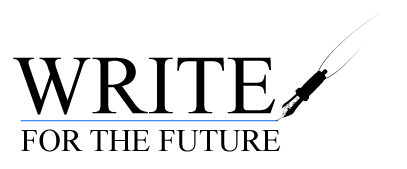 Write For The Future